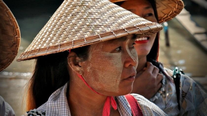 Los expertos temen los brotes del nuevo coronavirus en países como Birmania debido a su deficiente infraestructura sanitaria.(Pixabay / Ilustrativa)
