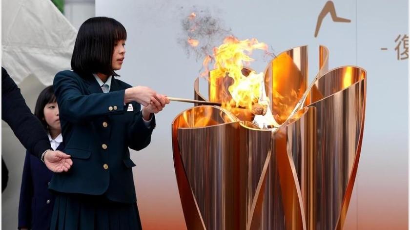 Tokio 2020: Juegos Olímpicos no se suspendían desde la Segunda Guerra Mundial(EFE)