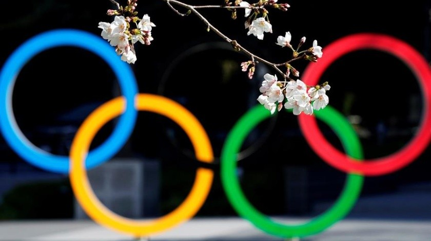 """""""Lamento la decisión pero estoy muy aliviado"""", dijo el máximo responsable de Tokio 2020.(EFE)"""