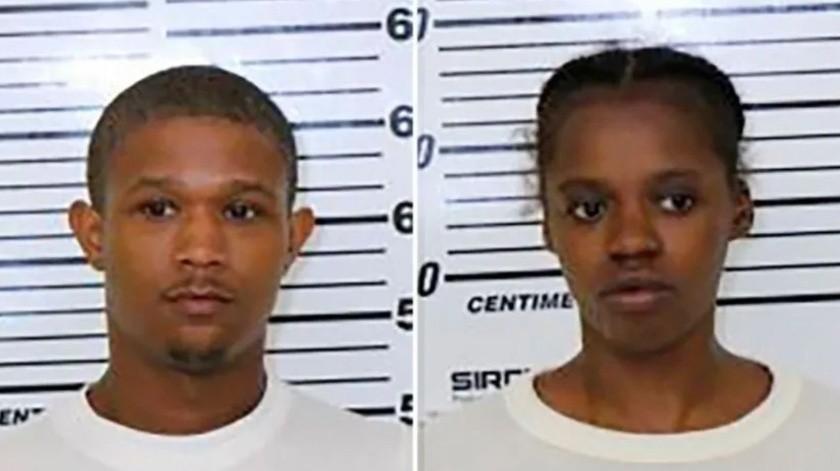 EU: 50 años de cárcel a mujer que mató a golpes y rompió costillas a su hijo(AP)