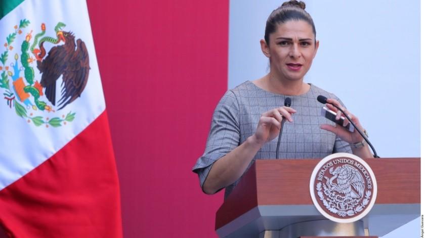 Ana Guevara y Conade respaldan decisión del COI por Tokio.(Archivo Digital)