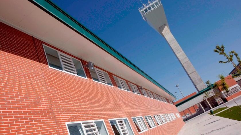 Una mujer latinoamericana, primera muerte por Covid-19 en una cárcel española.(EFE, EFE/EFE/ARCHIVO)