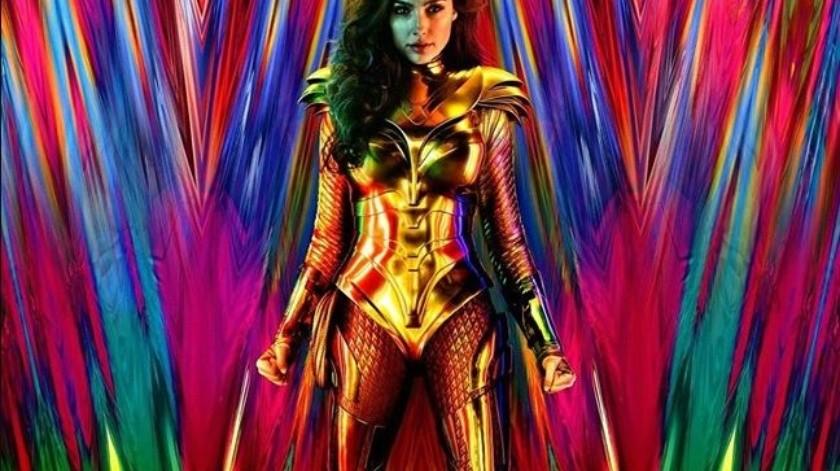 Wonder Woman ahora se estrenará en agosto.