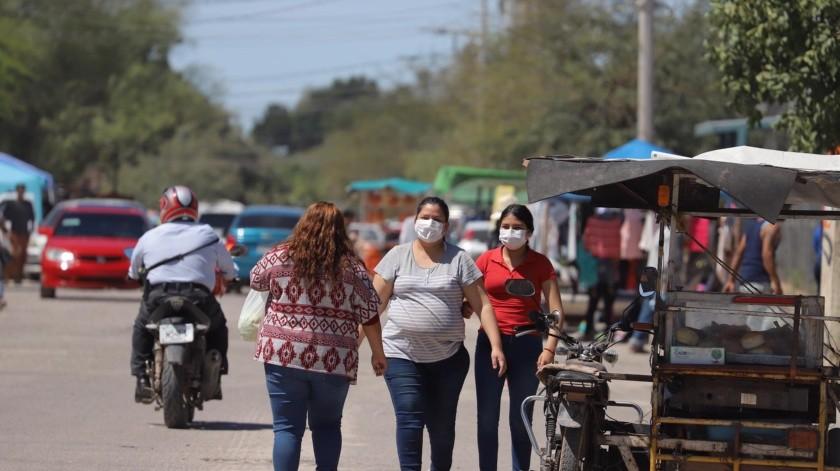 Coronavirus en Sonora: Sigue minuto a minuto la rueda prensa de Salud(El Imparcial)