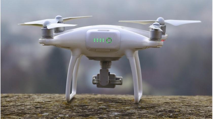 Con drones vigilarán Ecatepec para evitar saqueos por Covid-19(Pixabay)