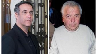 Rechazan que ex abogado de Trump pase condena en casa por Covid-19