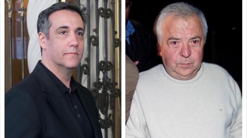 Rechazan que ex abogado de Trump pase condena en casa por Covid-19(GH)