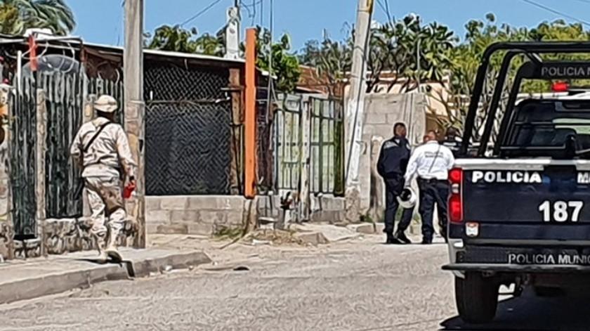 Hermosillo: Agresión armada deja un muerto y un herido en La Metalera