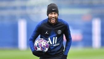 Neymar se va de