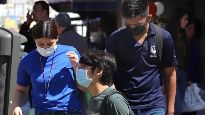 Asciende a 30 la cifra de casos positivos de coronavirus en Puebla(GH)