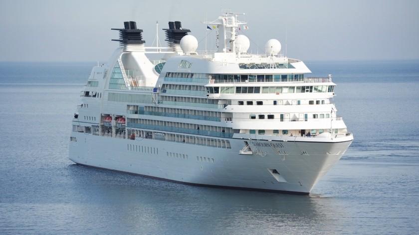Crucero con pasajeros aislados que va a Florida se someterá a control en Panamá(Pixabay / Ilustrativa)