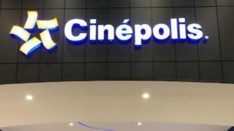 Cierra cinepolis sus salas por Covid-19