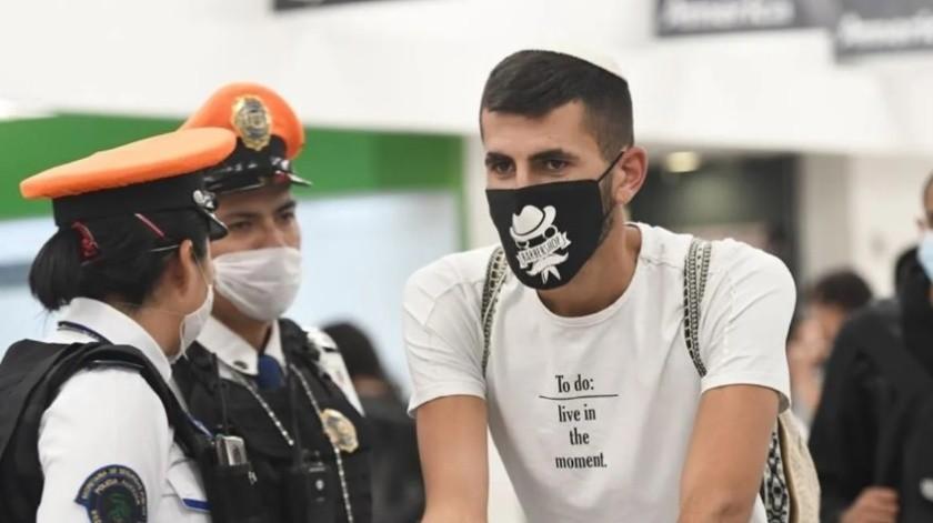 Decretan toque de queda en Cozumel para el fin de semana(EFE)