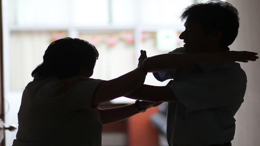 Violencia intrafamiliar podría aumentar durante cuarentena