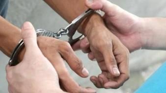 Hombre acusado de organizar saqueos es detenido en Edomex