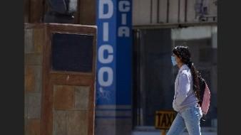 Covid-19: MÉXICO: 5 muertos y 405 casos confirmados; MEXICALI  6 casos confirmados.