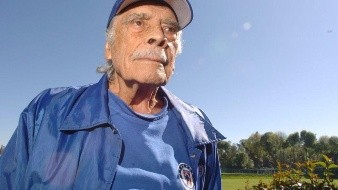 Cruz Azul envió mensaje tras fallecimiento de Don 'Nacho' Trelles
