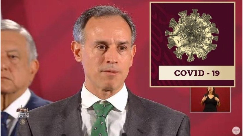 ¿En qué consiste la Fase 2, decretada en México por coronavirus?(GH)