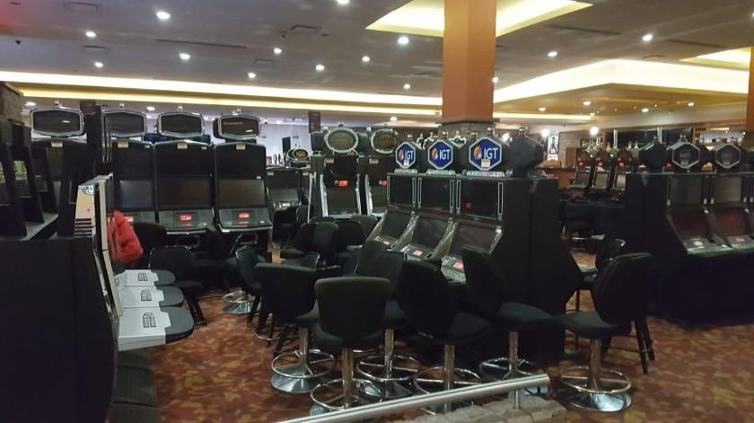 Caliente Casino suspende actividades en 40 de sus establecimientos de México.(Cortesía)