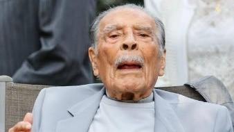 'Nacho' Trelles tendrá un funeral discreto por coronavirus