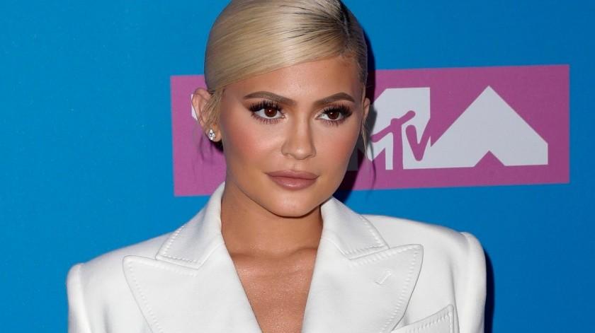 Kylie Jenner(EFE)