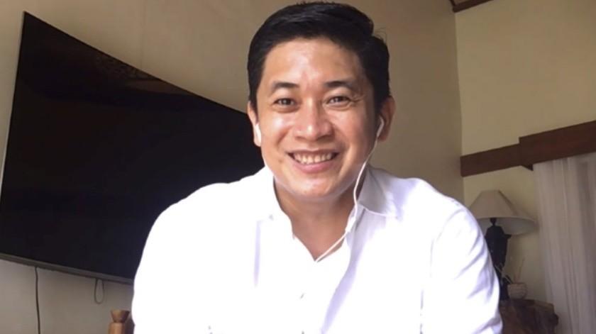 Navarro se recuperó y siente que su experiencia le puede ser útil a otros.(AP)