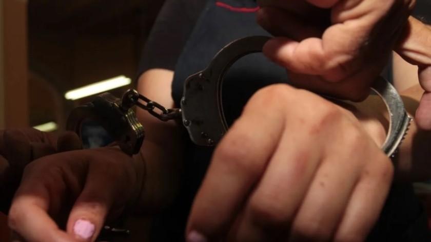 Van 42 detenidos por saqueos a supermercados en CDMX(GH)