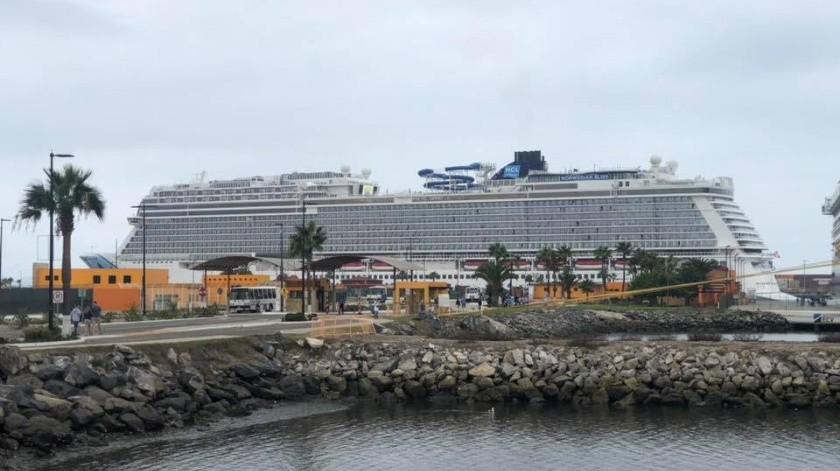 Covid-19 golpea duro a la economía de Ensenada