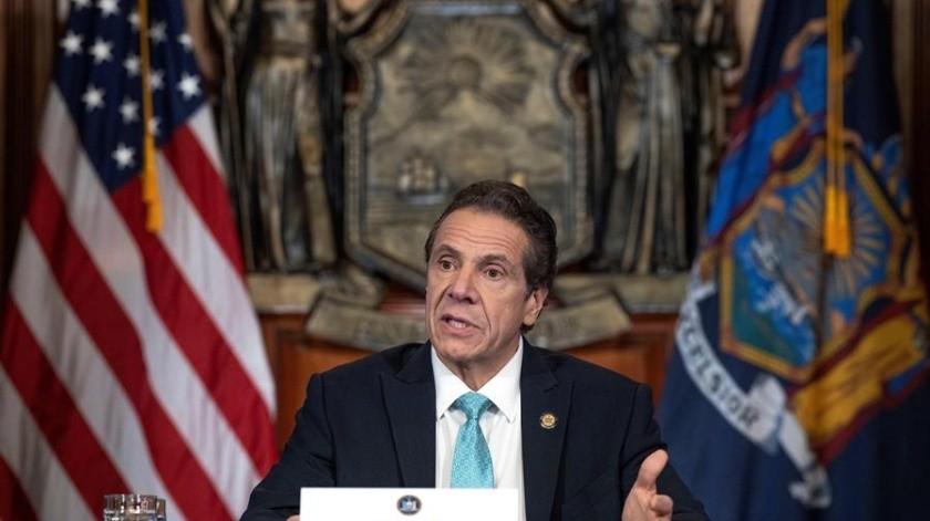 De los 3 mil 800 millones de dólares que le corresponden al estado, mil 300 millones irán a parar a la ciudad de Nueva York.(EFE)