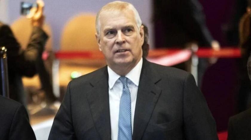 Libro revela que el príncipe Andrés sabía sobre el caso Epstein