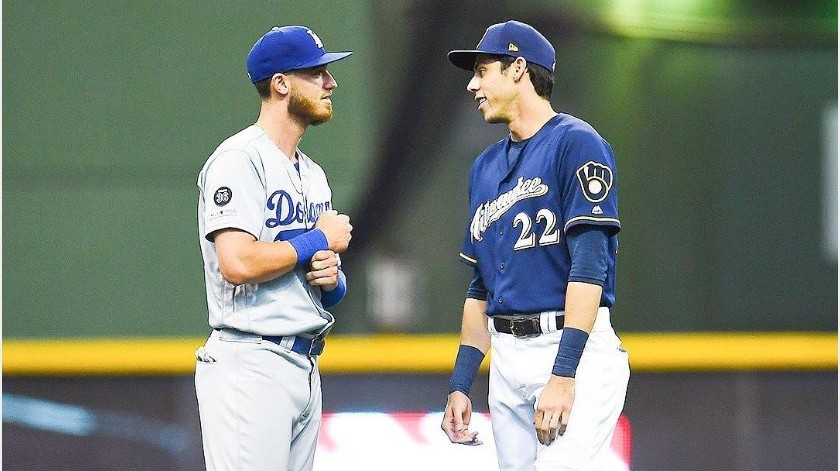MLB transmitirán partidos clásicos para los fanáticos durante el paro por el coronavirus(Instagram @mlb)