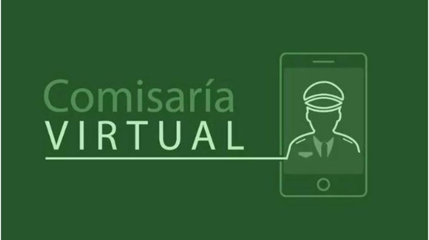 El portal Comisariavirtual.cl se cayó tras su anuncio oficial