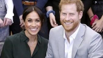 Debido a esta situación, es que el Príncipe Harry y su esposa decidieron seguir los protocolos gubernamentales de permanecer en cuarentena ante la posibilidad de contagio.