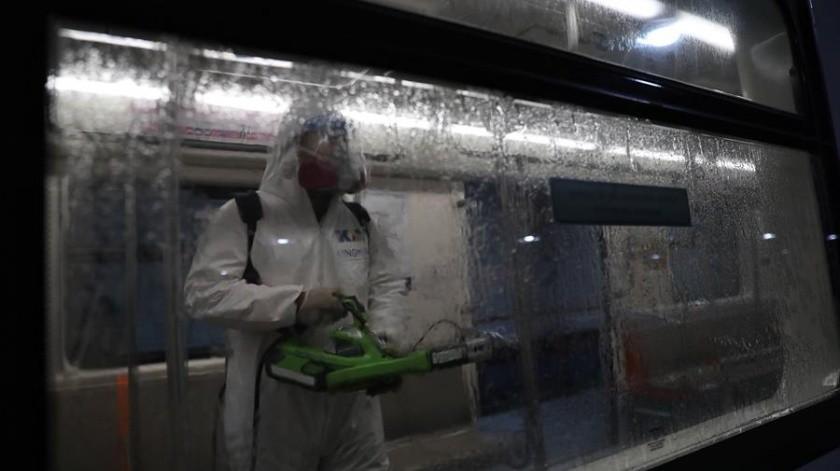 Anunció la designación de los diputados Carlos Berrizbeitia y Juan Pablo Guanipa para coordinar eventuales ayudas internacionales que se destinen al combate de la pandemia en el país.(EFE)
