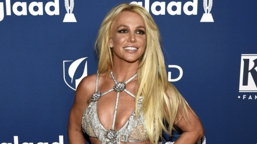 Britney Spears invita a sus fans a reflexionar durante la cuarentena