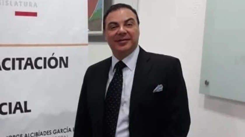 Diputado de Movimiento Ciudadano da positivo a Covid-19(Especial)