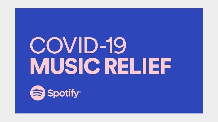 Spotify(Instagram)