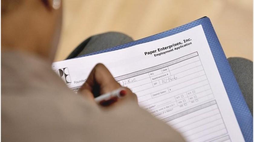EU: Dispara coronavirus peticiones de desempleo(EFE)