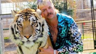 'Tiger King' tiene a todos hablando