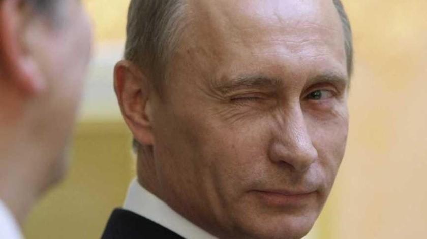 Cuarentena de Putin en Rusia no es tan feroz como se cree(GH)