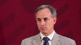 Es esperable que gobernadores tomen un papel activo sobre Covid-19: López-Gatell