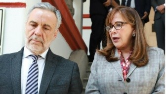 Pese a Covid-19, aspirantes a dirigencia de Morena pactan relevo en mayo