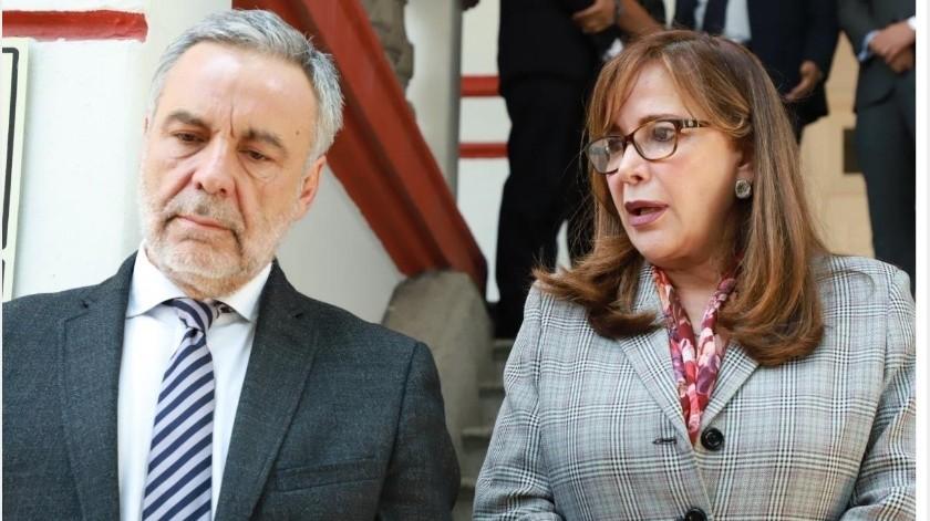 Pese a Covid-19, aspirantes a dirigencia de Morena pactan relevo en mayo(GH)