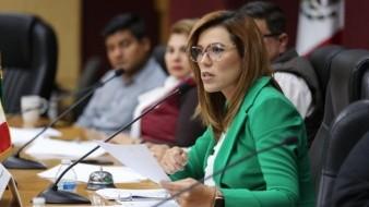 Confirma Marina del Pilar caso de Covid-19 en Ayuntamiento de Mexicali