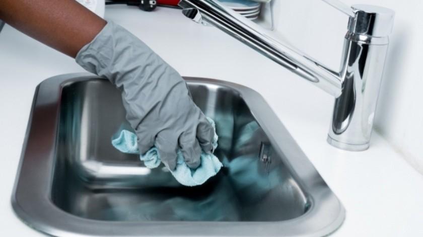 ¿Cuáles son los efectos de excederse en la limpieza con el cloro?(Tomada de la Red)