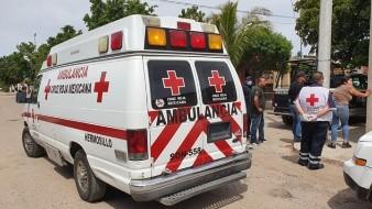 Agresión armada deja sin vida a un hombre en colonia de Hermosillo