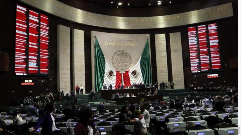 El diputado Javier Hidalgo, de Morena, planteó que la crisis será larga y se requerirán muchos apoyos, de ahí las propuestas.(Archivo GH.)