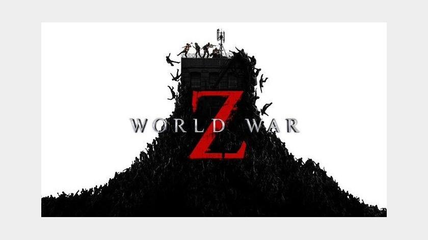 World War Z(Twitter)
