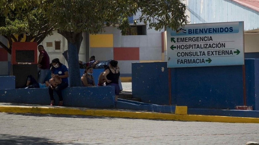 Confirman primera muerte por coronavirus en Nicaragua(EFE)