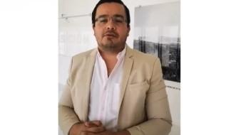 Sacan a diputado de Morena por toser en Congreso de Guanajuato